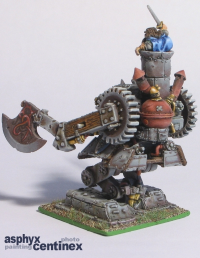 15mm-Demonworld-Dwarf_Warmachine-04