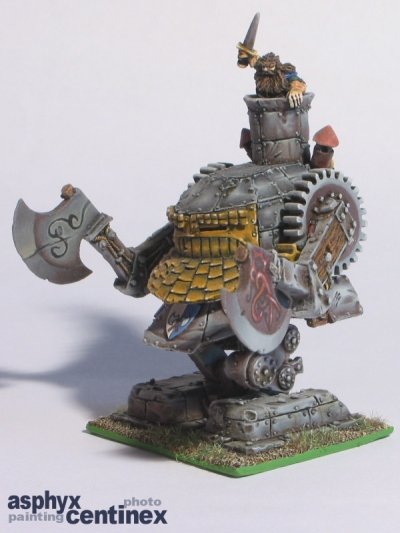 15mm-Demonworld-Dwarf_Warmachine-02